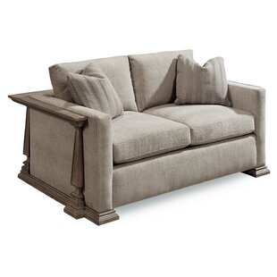Compare & Buy Carolin Loveseat by One Allium Way Reviews (2019) & Buyer's Guide