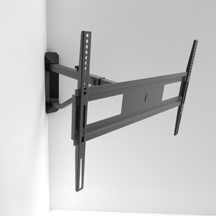 FMC1 Telescoping Articulating Arm Corner Mount Greater than 50