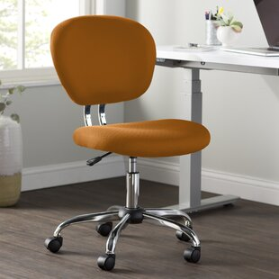 Burnt Orange Office Chair Wayfair