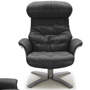 Orren Ellis Benning Swivel Lounge Chair