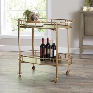 Whateley Bar Cart by Birch Lane?