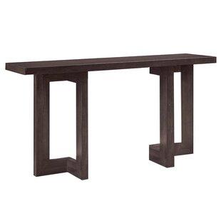 Gracie Oaks Hazelton Console Table