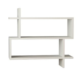 Whitman Modern Wall Shelf