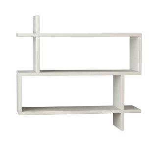 Whitman Modern Wall Shelf