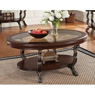 Purchase Sherilyn Lavish Coffee Table with Storage ByAstoria Grand
