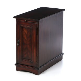 Darby Home Co Jendring End Table With Storage