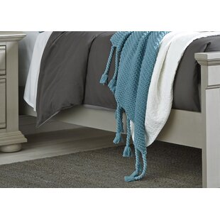 Beachcrest Home Hinsdale Youth Panel Bed Rails