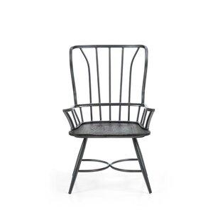 Gracie Oaks Larraine Dining Chair (Set of 2)