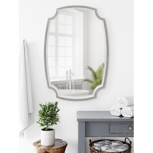 Bathroom Vanity Irregular Mirrors You Ll Love In 2021 Wayfair