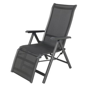 Review Cobos Reclining Sun Lounger
