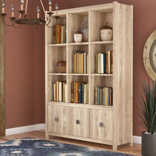 Strauss Cube Unit Bookcase..
