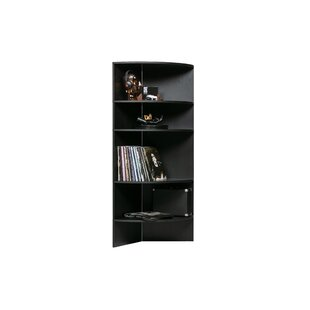 Review Nurgul Corner Bookcase