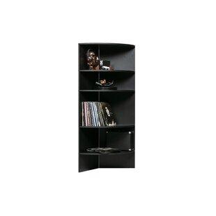 Nurgul Corner Bookcase By Ebern Designs