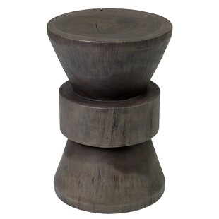 Tolson End Table by Union Rustic