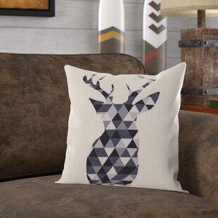 Brindle Indoor Throw Pillow