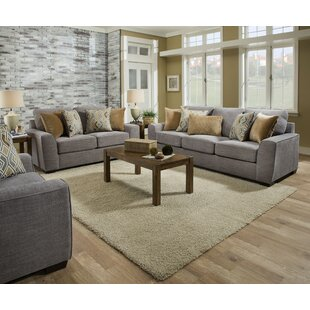 Read Reviews Ackers Brook Configurable Living Room Set by Zipcode Design Reviews (2019) & Buyer's Guide