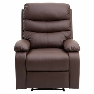 Oakridge Manual Recliner by Winston Porter