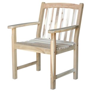 Jamerson Patio Dining Chair