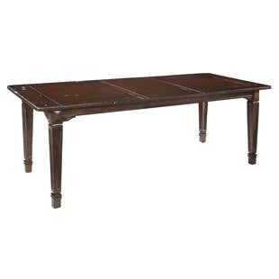 Clitheroe Extendable Dining Table