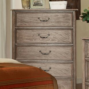 Canora Grey Thelma 7 Drawer Chest