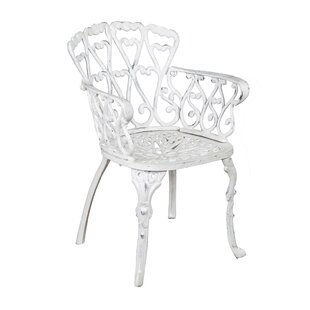 Flanigan Garden Chair By Fleur De Lis Living