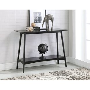 Comparison Mcatee Console Table By Winston Porter