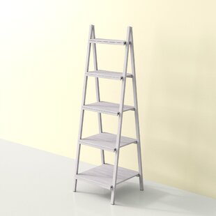 Connor Ladder Bookcase By Hashtag Home