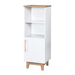 Finn 128cm Book Cabinet By Roba