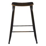 Millard 26 Bar Stool (Set of 4) by Williston Forge