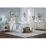 Miah Solid Wood 3 Piece Dresser Set by Rosecliff Heights