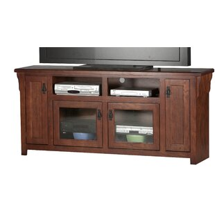 Find the perfect Gus TV Stand for TVs up to 70 by Millwood Pines Reviews (2019) & Buyer's Guide