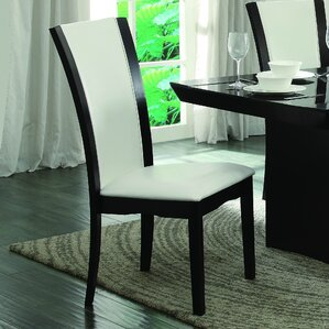 Carolina Side Chair (Set of 2) by Wade Lo..