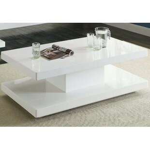 Wardell Coffee Table by Orren Ellis