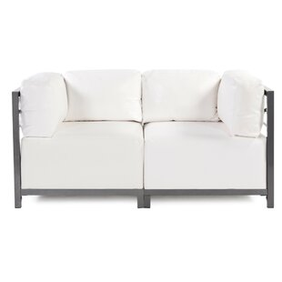 Latitude Run Woodsen Symmetrical Sectional