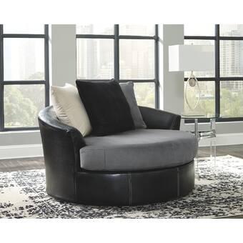 Peachy Piedmont Furniture Ella Barrel Chair Reviews Wayfair Forskolin Free Trial Chair Design Images Forskolin Free Trialorg