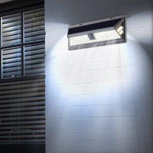 Tejada Pir Security 1 Light Rail Light By Sol 72 Outdoor