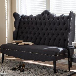 Licata Upholstered Bench b..