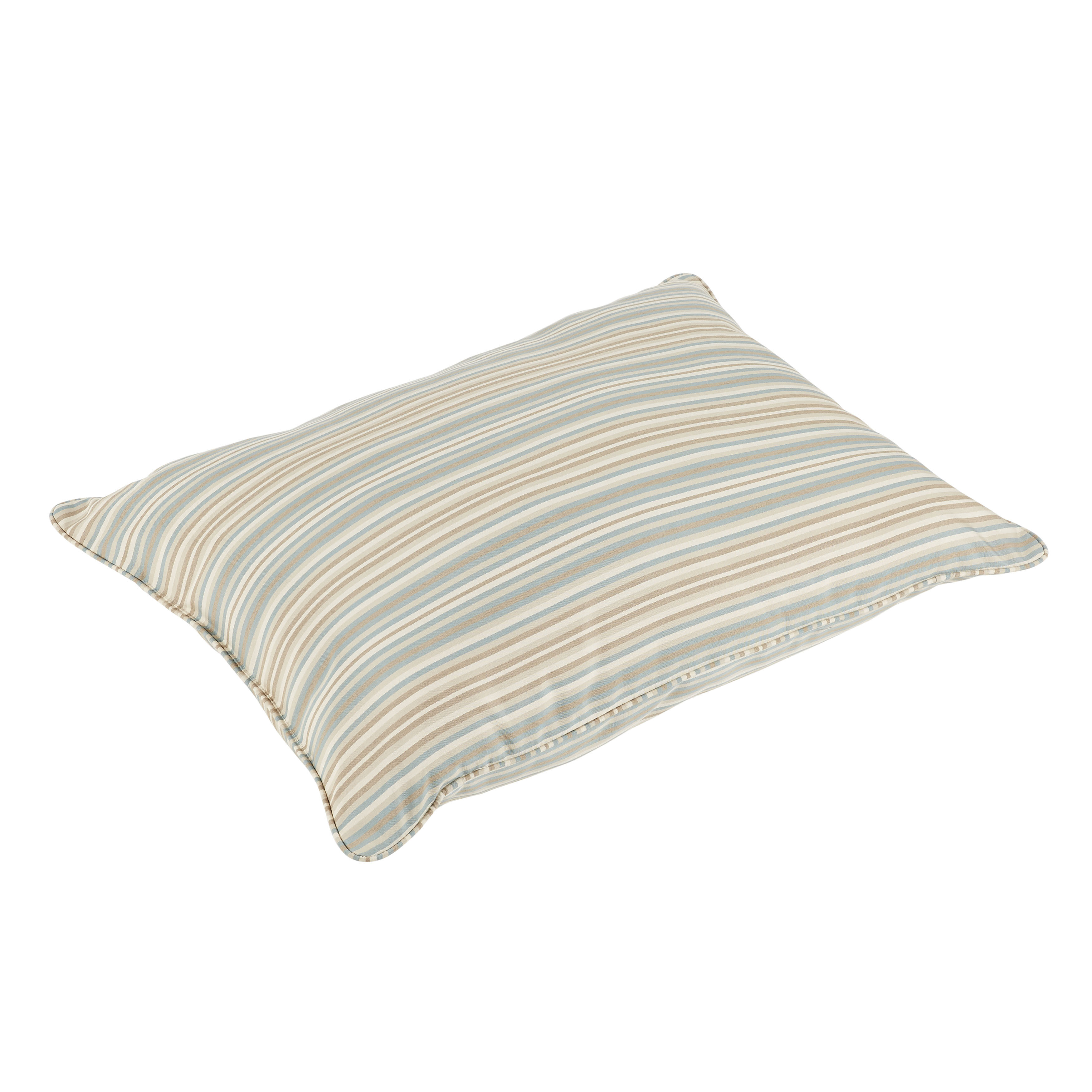Floor Rectangular Throw Pillows You Ll Love In 2021 Wayfair