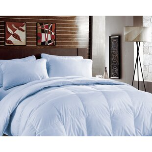 Rayon from Bamboo Heavyweight Down Alternative Comforter