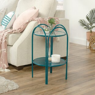 Isam End Table by Latitude Run