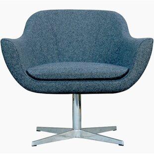 Green Camira Guest Chair by B&T Design