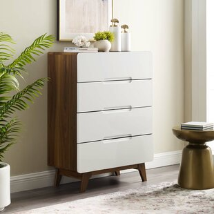 Coledale 4 Drawer Chest