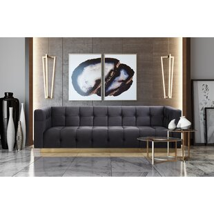 Dianne Sofa by Everly Quinn Cool