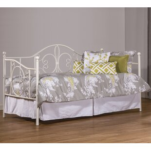 Comparison Antonia Twin Daybed by August Grove Reviews (2019) & Buyer's Guide
