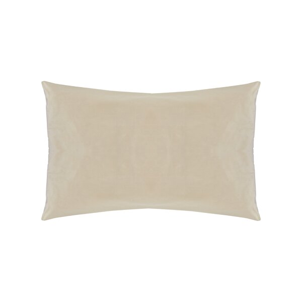 How To Wash Throw Pillows Without Removable Cover Magnificent Washable Bed Rest Pillow Wayfair