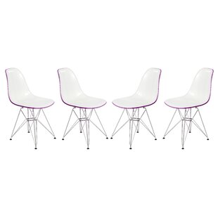 Alethia Dining Chair (Set of 4) by Orren ..