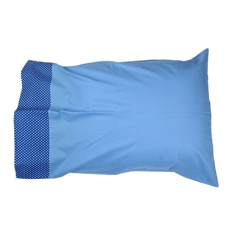 Simplicity Pillowcase
