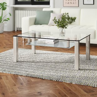 Schroeder Coffee Table By Metro Lane