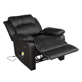 Ajaye Faux Leather Power Lift Assist Recliner with Heating by Red Barrel Studio®