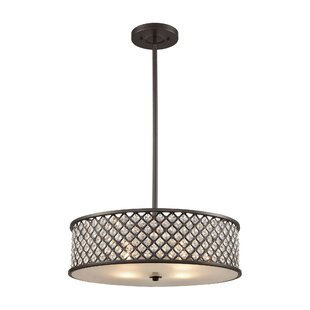 Mercer41 Barse 4-Light Pendant